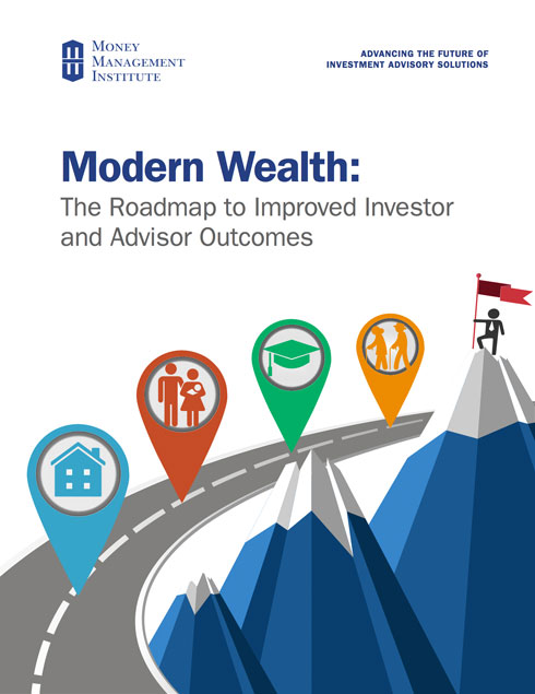Modern Wealth: The Roadmap to Improved Investor and Advisor Outcomes